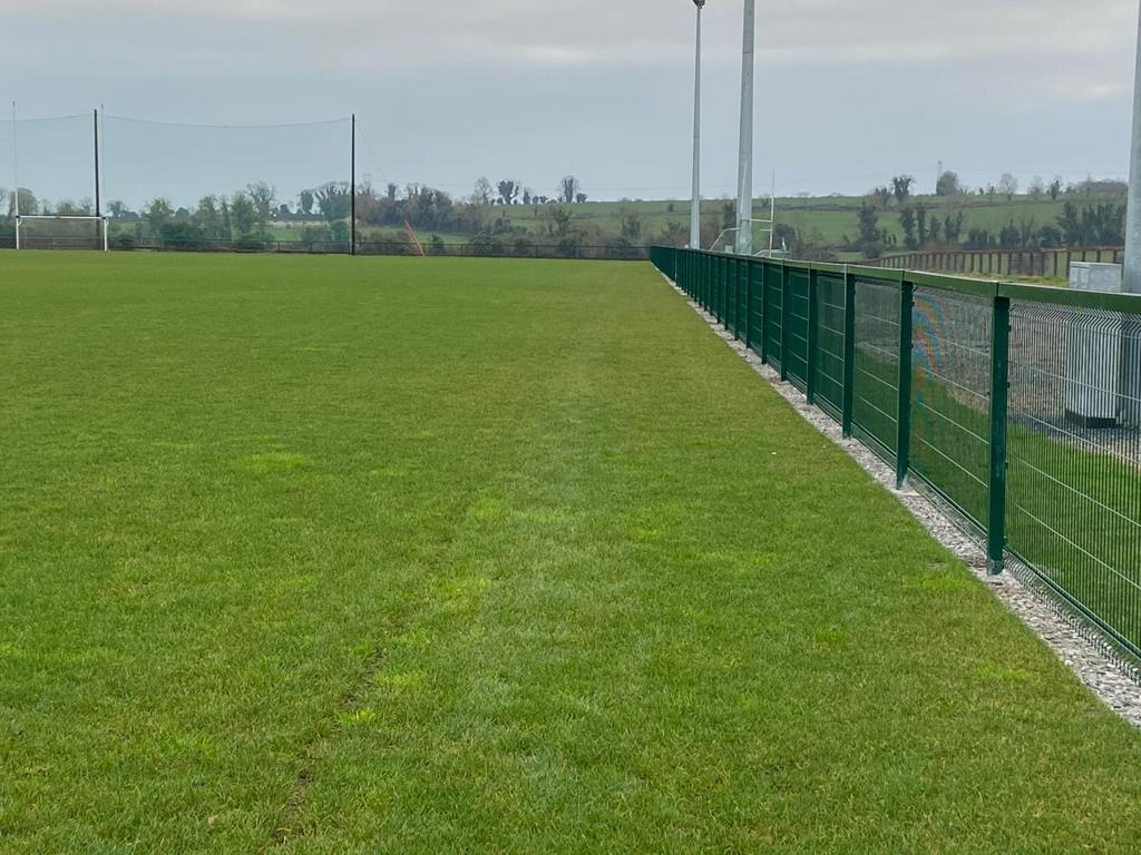 Cappagh GAA Training lights funded